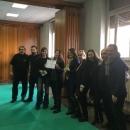 Federkravmaga Italia - 10 marzo 2018