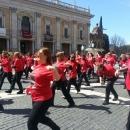 Flash mob contro la #violenzasessuale nei conflitti - 2