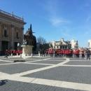 Flash mob contro la #violenzasessuale nei conflitti - 3