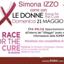 Race for the Cure - Edizione 2017