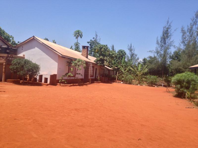 Casa famiglia Watoto Kenya - 1