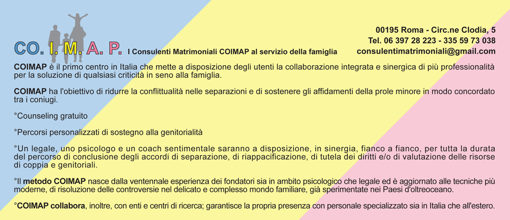 COIMAP