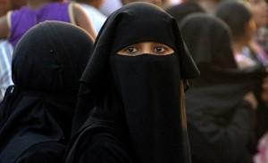 Le donne in Arabia