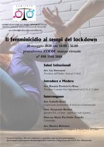Il-femminicidio-ai-tempi-del-lockdown-20-maggio-2020
