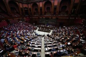 ESITI DEL CONSIGLIO EUROPEO, INFORMATIVA DI CONTE ALLA CAMERA